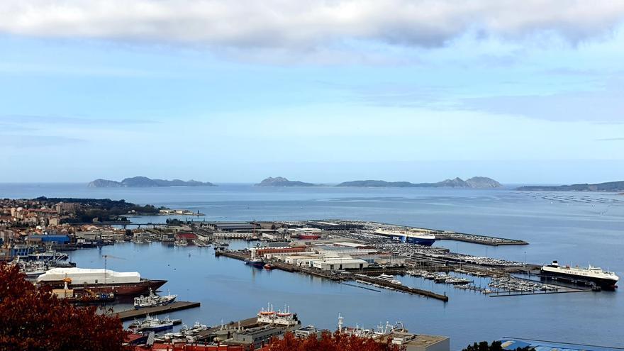 El tiempo dará una tregua a Galicia hasta el sábado por la tarde