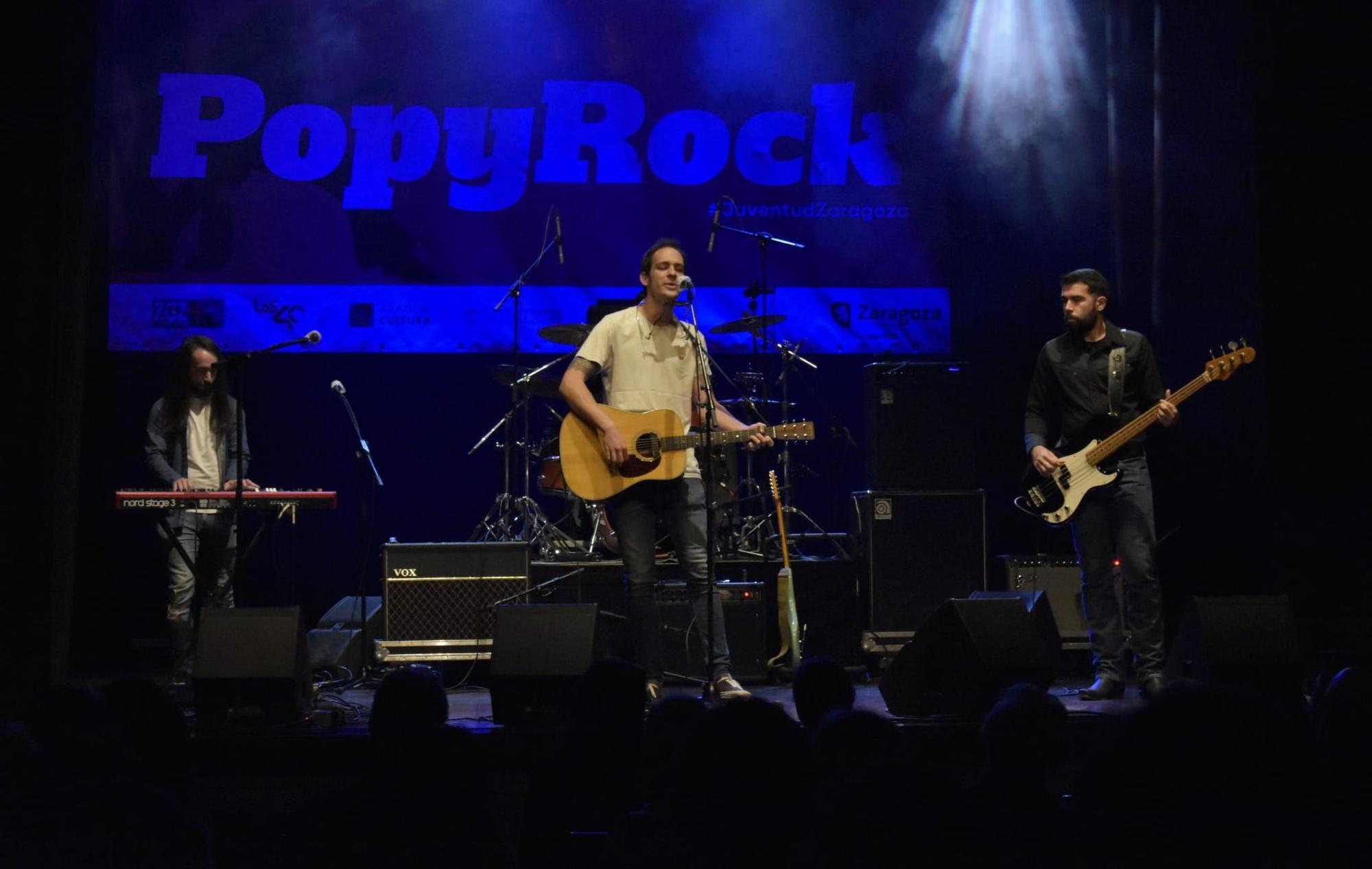 Décimo quinto aniversario del PopyRock