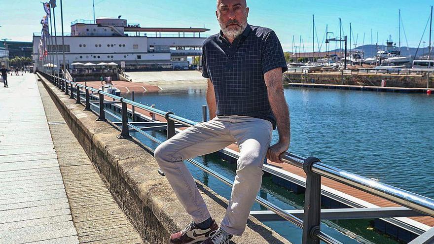 """Ezpeleta: """"Que O Marisquiño y Xacobeo coincidan en 2021 será una oportunidad única"""""""