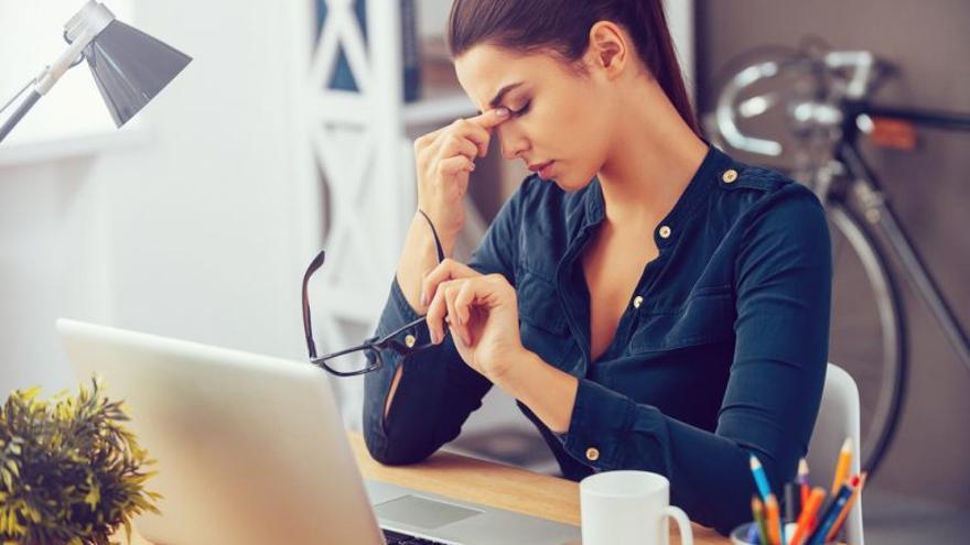 ¿Sientes cansancio y fatiga? Puede que tengas déficit de magnesio