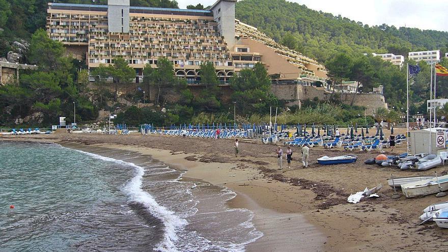 Luz verde para seis proyectos de reforma de hoteles por 29,6 millones en Ibiza