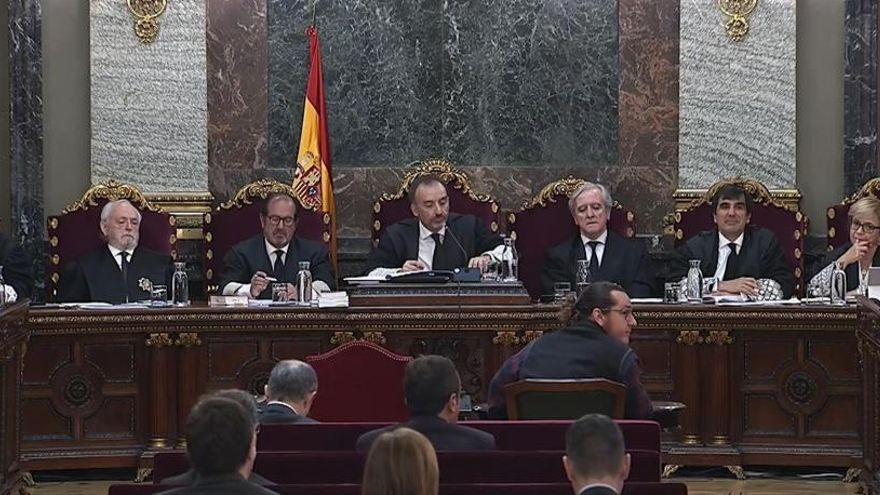 """Un mando los Mossos critica la """"prepotencia"""" de Jordi Sànchez durante el 20S"""
