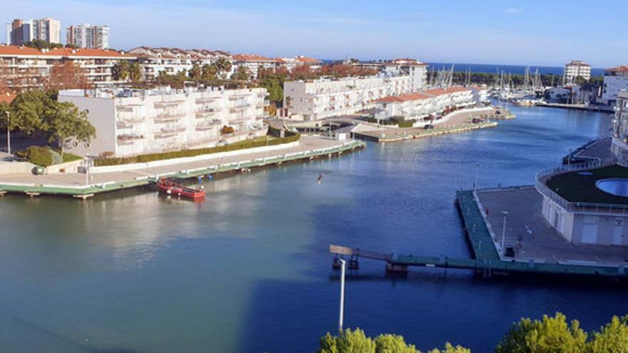Entitats ecologistes s'oposen a l'ampliació de la marina del Port d'Aro