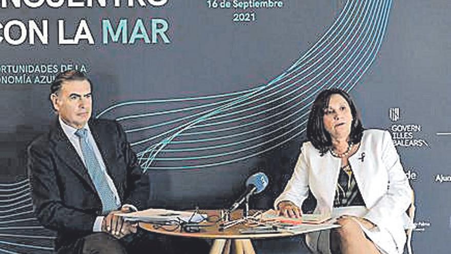 El Clúster Marítimo Balear lanzará una cátedra Unesco