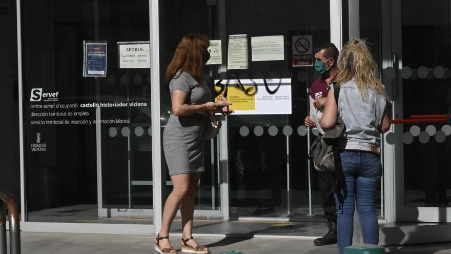 Empleo en Castellón: La tasa de paro bajó al 15,2% tras el fin del estado de alarma
