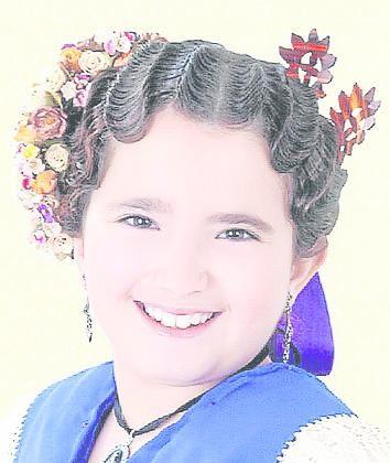 María Molina Martínez.