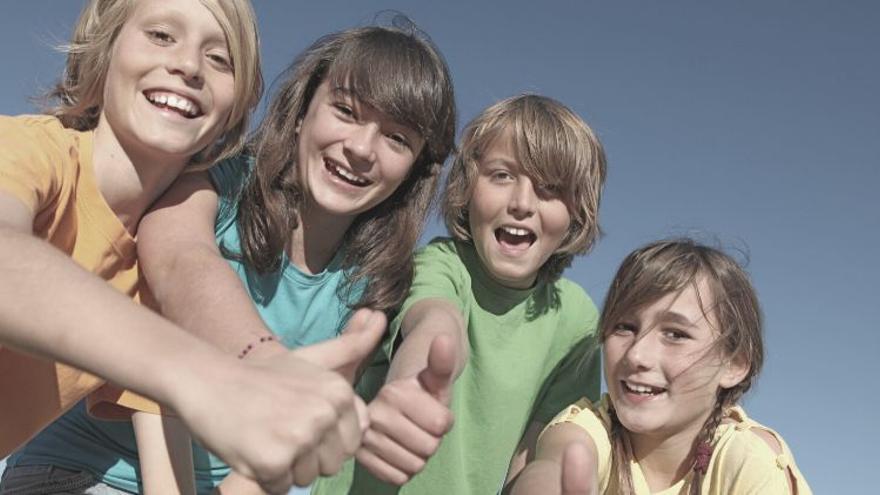 ¡Ven a nuestro English Summer Camp!