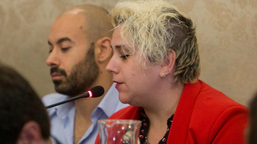 Unidas Podemos propondrá en el pleno adoptar medidas para combatir la explotación sexual