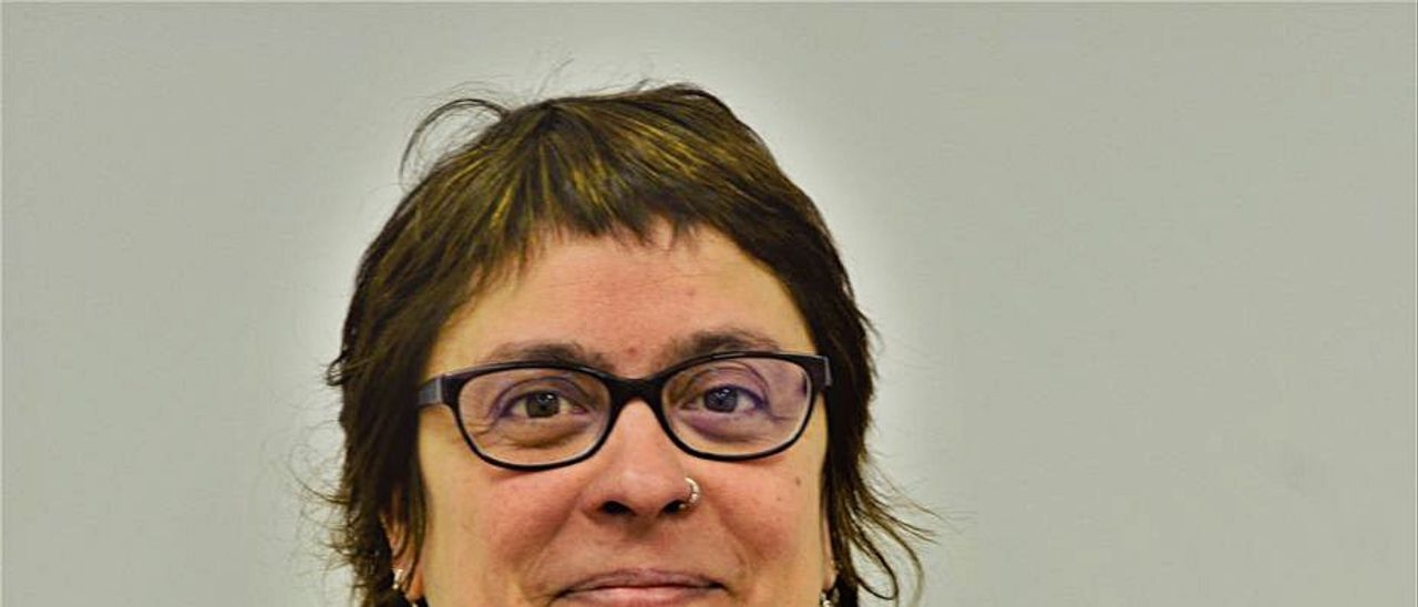 Pilar Limón, psicóloga y asesora de Concilia2.