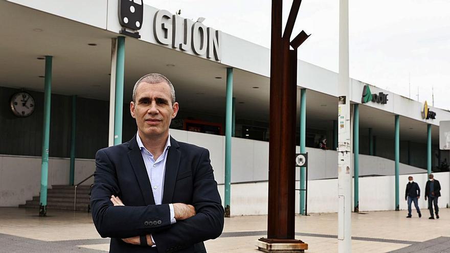 """Rubén Pérez Carcedo (Ciudadanos): """"La Alcaldesa empieza mal con los fondos europeos al eludir una comisión de control"""""""