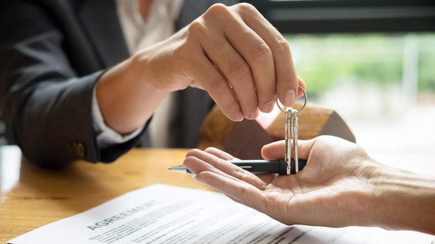 La búsqueda previa de una hipoteca será clave.