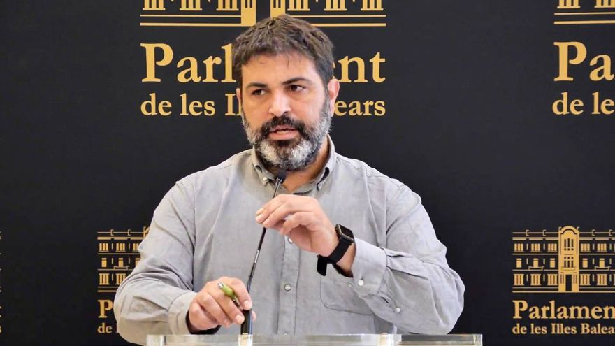 "Més evita hablar de Garau: ""No sé qué dice la CNMC"""