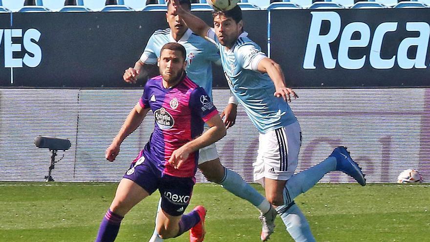 Araújo y Tapia, bajas para Huesca