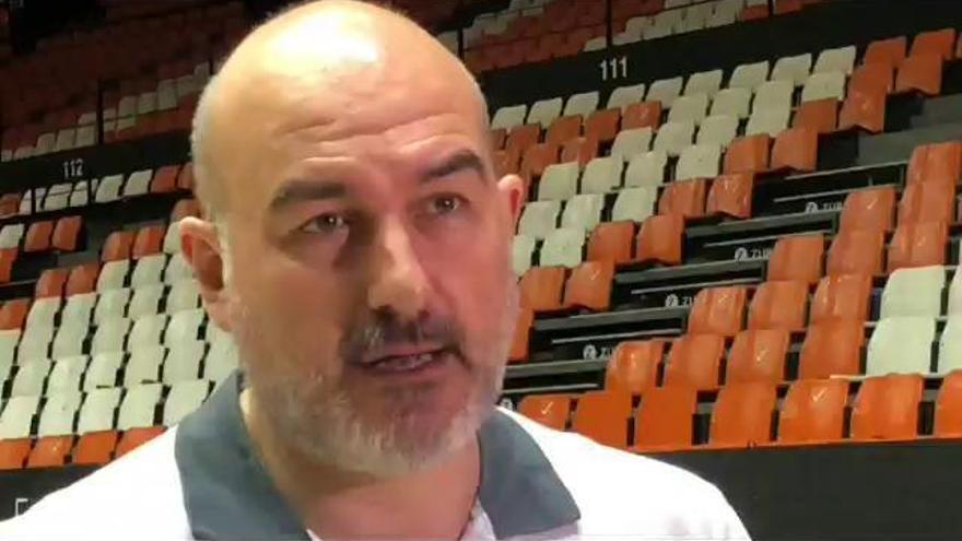Ponsarnau apunta cuál es el gran cambio del Real Madrid