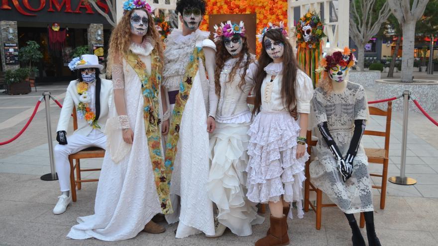 Halloween: terroríficas actividades para disfrutar con los más pequeños en València
