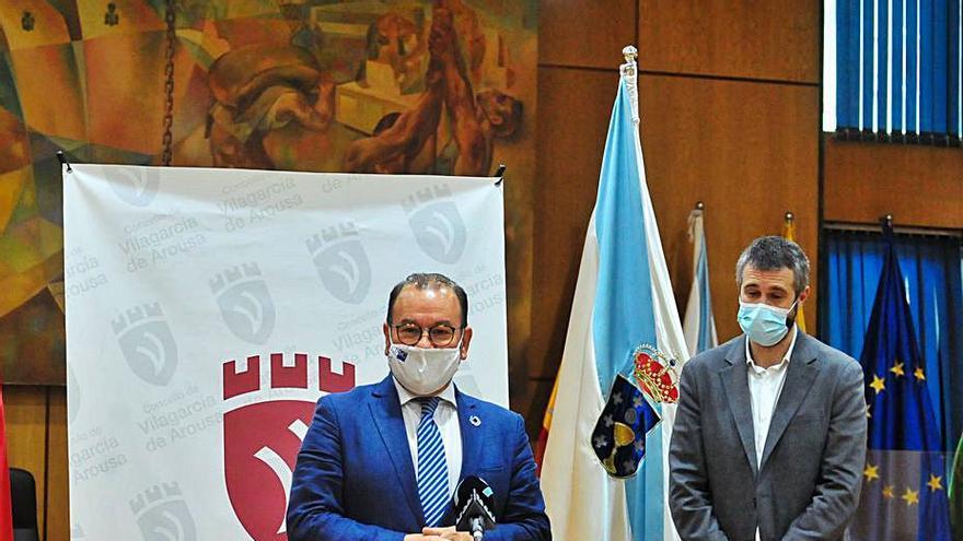 La Universidad de Santiago y el Concello ofrecen formación a mayores de 50 años