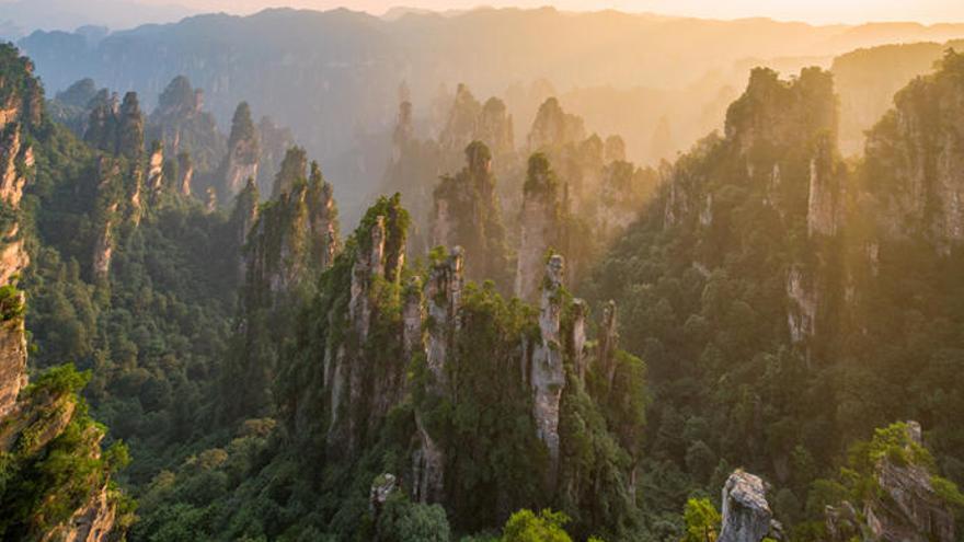 Las cinco montañas más impresionantes del mundo
