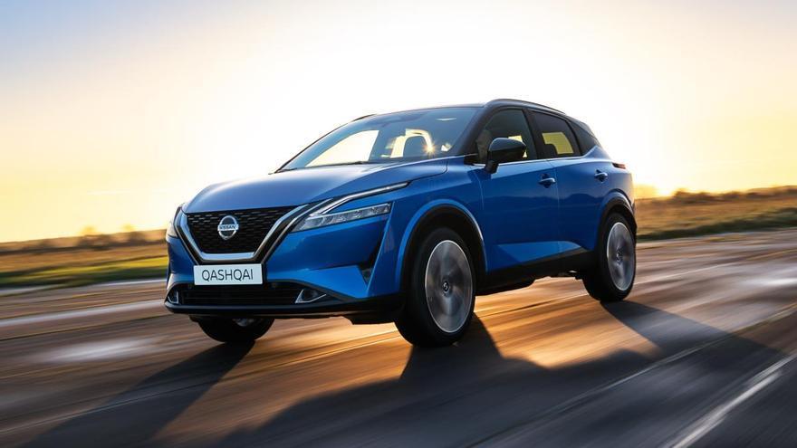 El concessionari Interdiesel presenta el nou Nissan Qashqai
