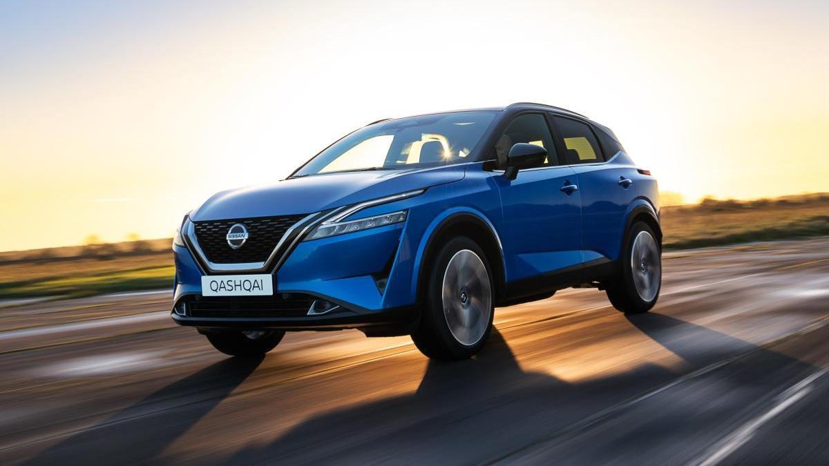 El nou Nissan Qashqai arriba a Figueres.