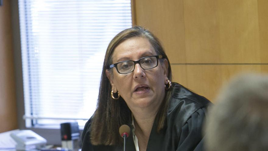 María Farnés, nueva jefa fiscal de Santa Cruz de Tenerife