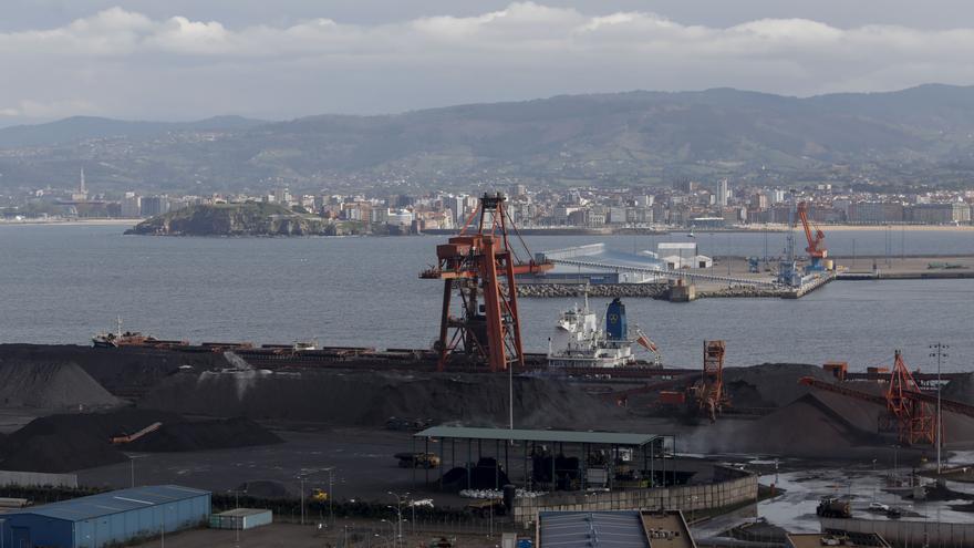 ArcelorMittal compra a NMR antracita de Pilotuerto para probar su uso en el sínter