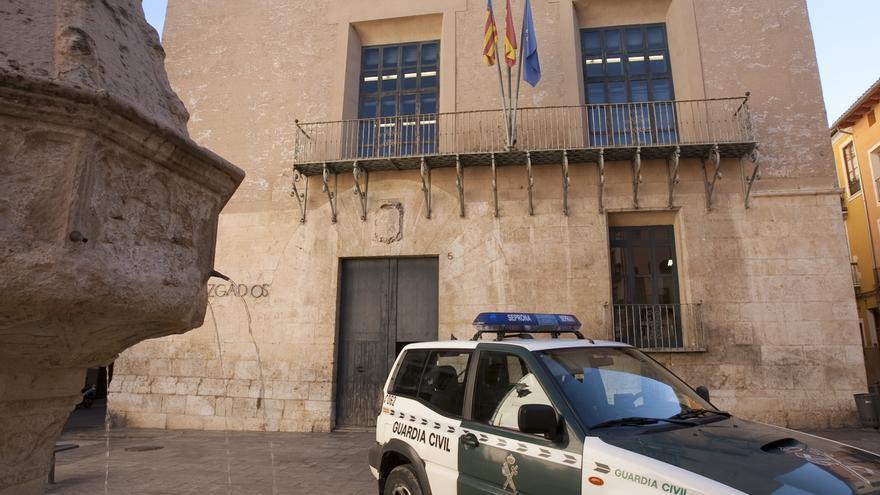 Prisión provisional sin fianza para el investigado de matar a un hombre en Torrella