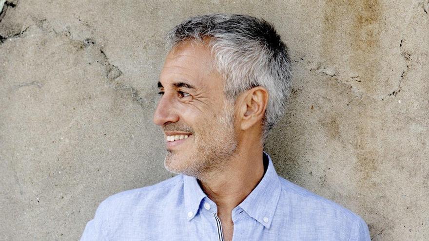 Sergio Dalma celebra sus 30 años de música con una gira que arranca en Murcia