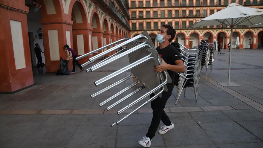 Mercado laboral en Córdoba: mucho paro y poca especialización