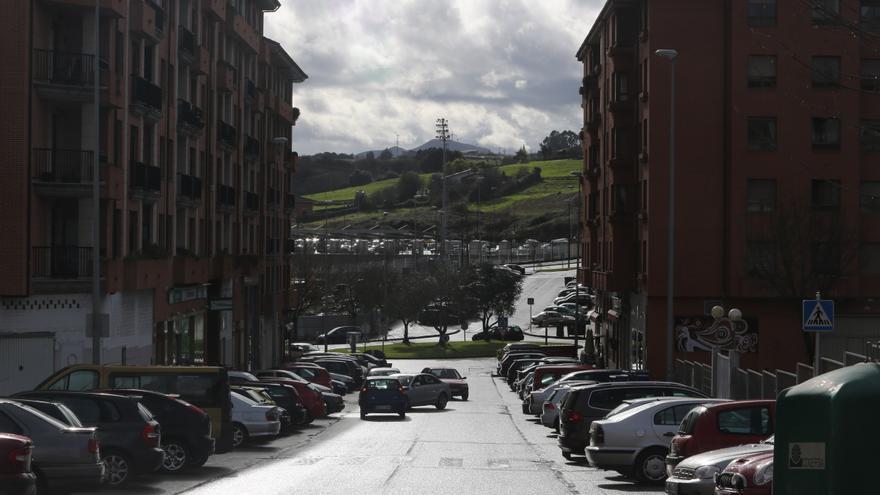 Detienen a un joven de 18 años por un supuesto robo en Avilés