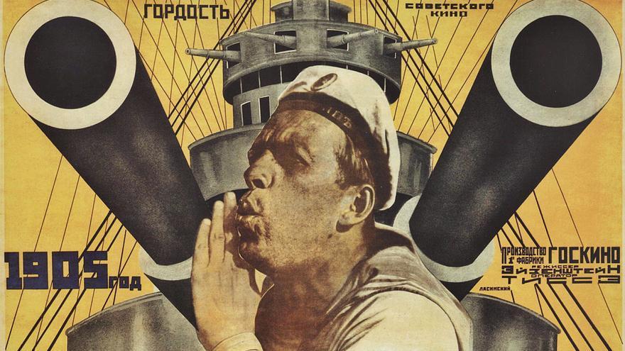 Auge y caída de la revolución bolchevique
