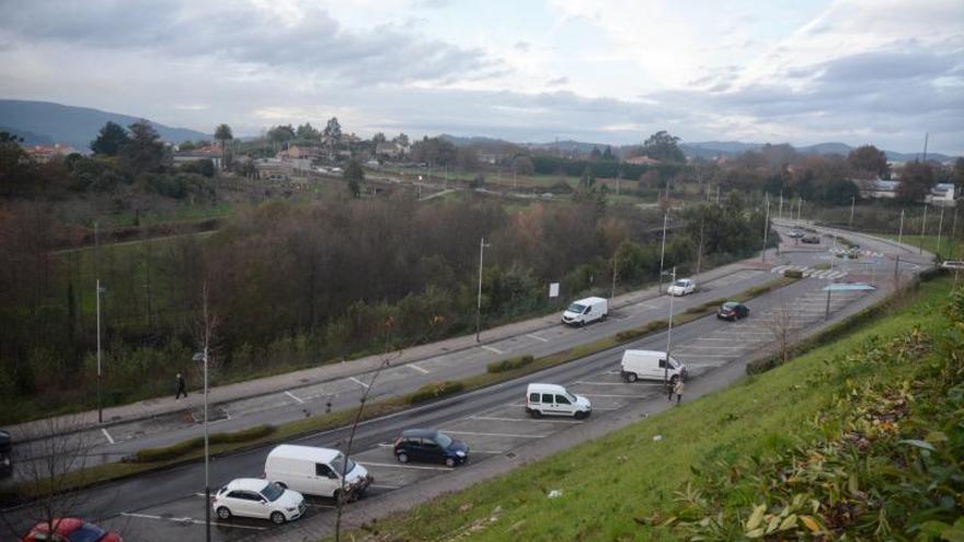 La Xunta construirá 33 viviendas en Valdecorvos para familias jóvenes