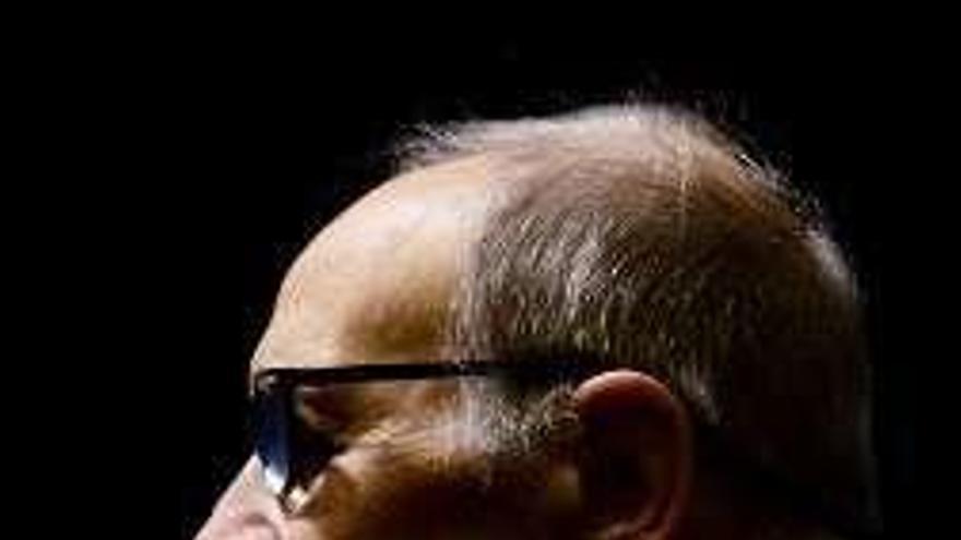 El gran compositor Ennio Morricone cumple 90 años