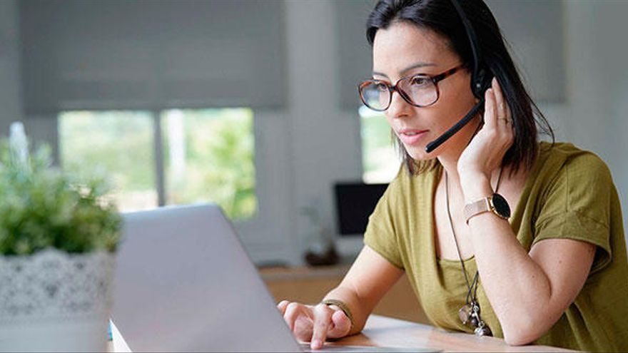 Endesa desarrolla un plan para garantizar el bienestar de sus clientes y empleados