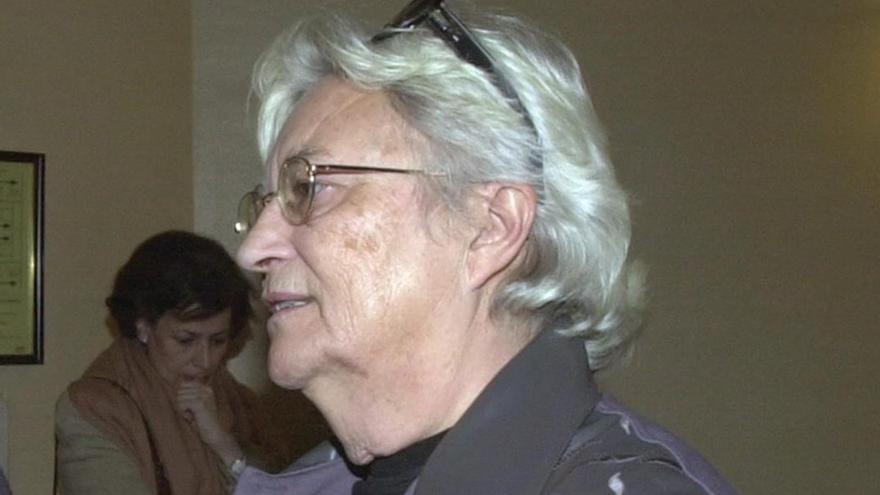 Fallece en Benidorm la periodista Mariví Romero, la primera crítica taurina de España