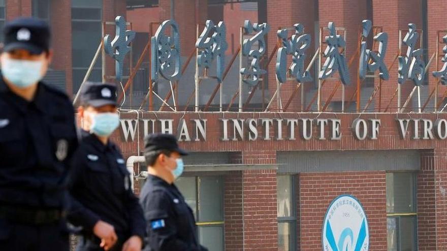 La OMS dice que la visita a Wuhan no buscaba investigar a China