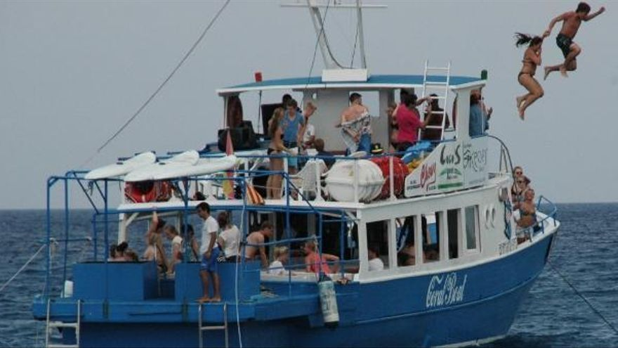 Den Partybooten auf Mallorca geht es an den Kragen