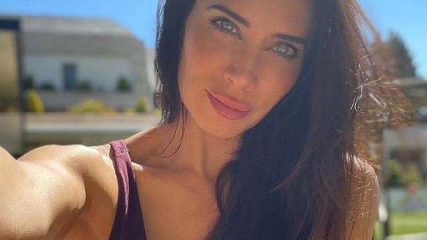 Pilar Rubio, positivo en covid
