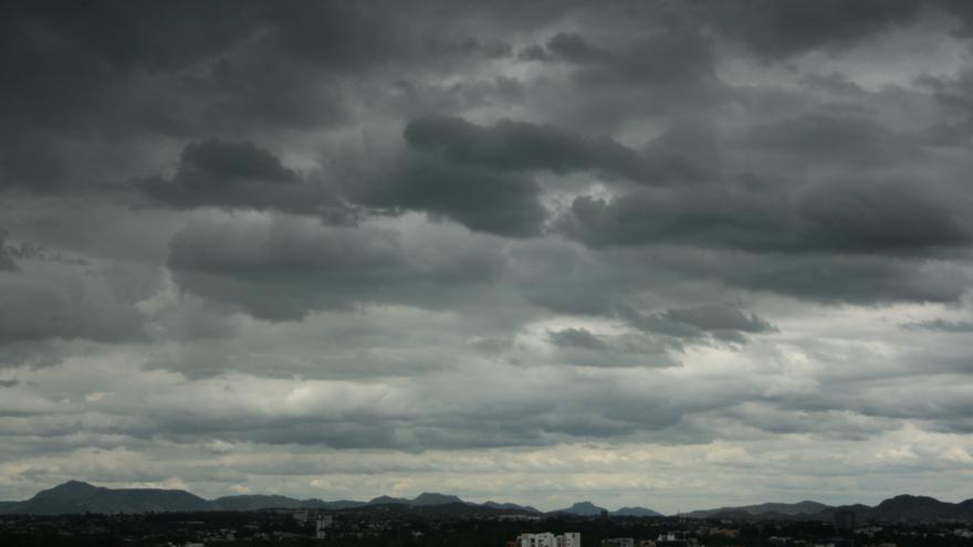 Tiempo en Castellón: la lluvia amenaza el puente de Todos los Santos