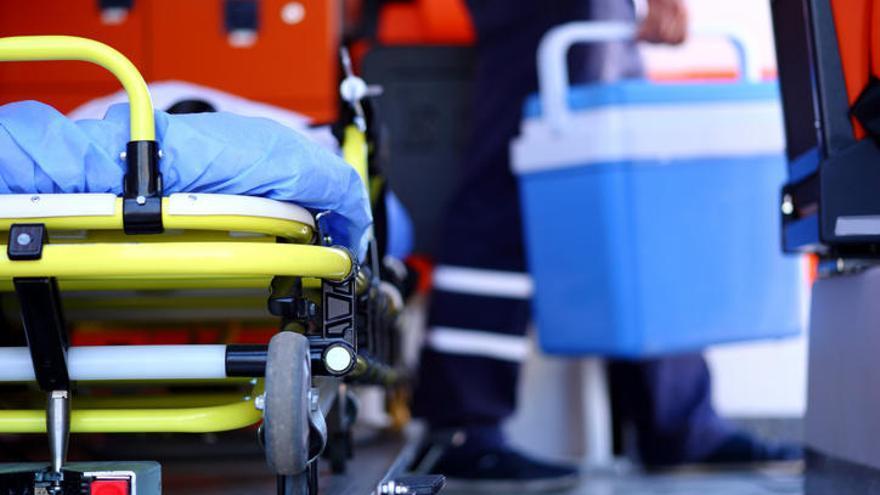 Cuatro personas contraen cáncer tras recibir órganos de la misma donante
