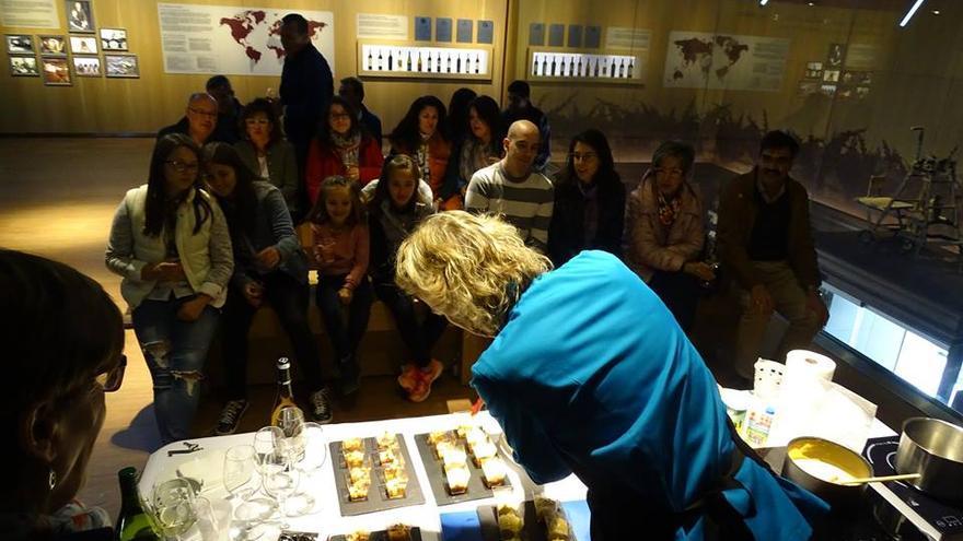 El Museo del Vino, en Morales de Toro, reabre sus puertas el 21 de diciembre