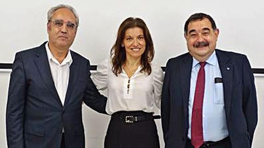 Benito Iglesias es elegido presidente de Asemi con el apoyo unánime de sus miembros