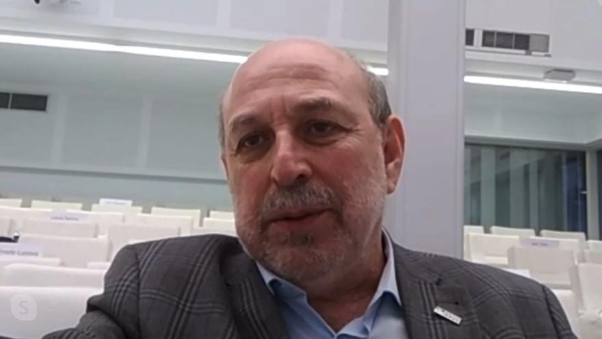 """El ponent per l'informe del Consell d'Europa sobre el cas de l'1-O veu amb """"preocupació"""" la detenció de Puigdemont"""
