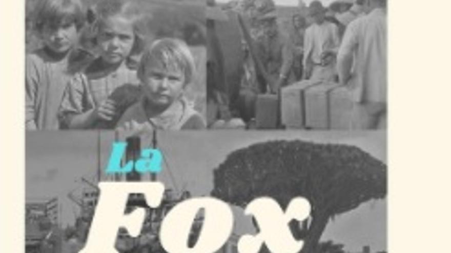 La Fox en Canarias – 1925