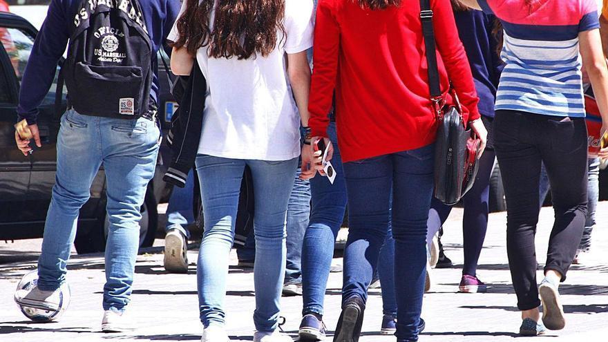 Las denuncias por maltrato de hijos a padres se disparan tras el confinamiento en Zamora