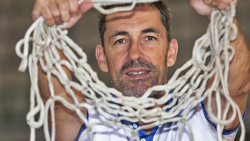 «Lo que he vivido como rival en Alicante quiero vivirlo como local»