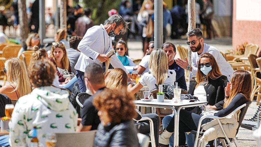 Medidas frente al covid en Ibiza: Estas son las restricciones vigentes