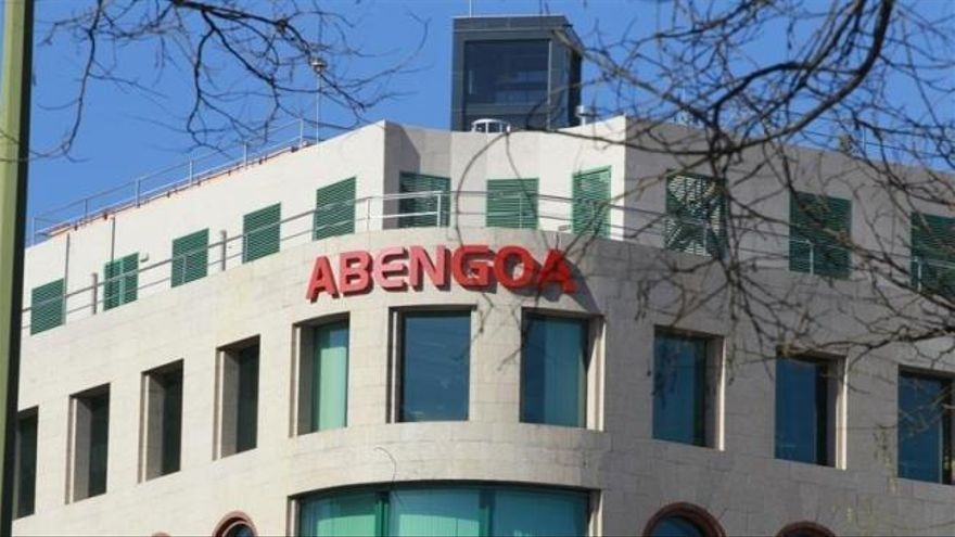 Abengoa solicita el concurso de acreedores