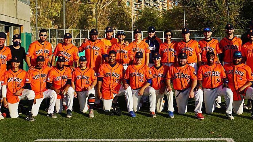 Astros y Antorcha, derbi para abrir la temporada