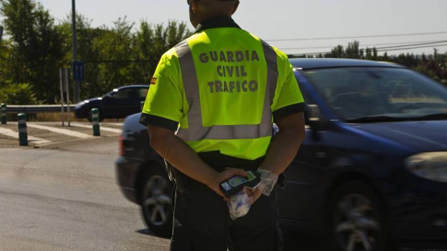 Un niño de 6 años resulta herido grave en un accidente de tráfico en Fuerteventura