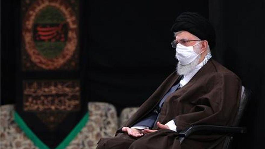 Irán empieza a producir uranio en una clara violación del pacto nuclear